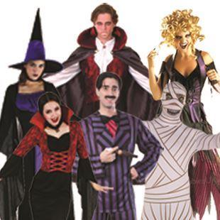 Slika za kategoriju Halloween
