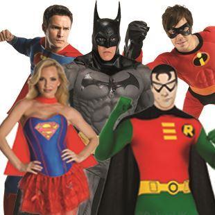 Slika za kategoriju Akcijski junaci