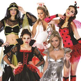 Slika za kategoriju Sexy kostimi
