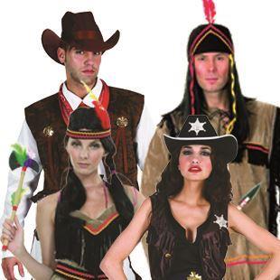 Slika za kategoriju Divlji zapad