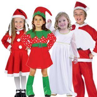 Slika za kategoriju Božićni kostimi
