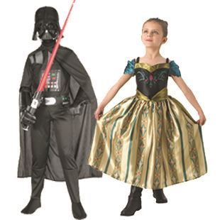 Picture for category CHILDREN COSTUMES