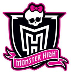 Picture for brend MONSTER HIGH