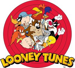 Picture for brend LOONEY TUNES