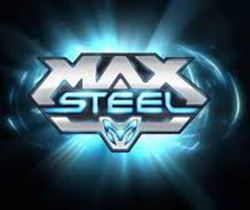 Picture for brend MAX STEEL