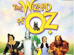Slika za brend Wizard Of Oz ; TURNER ENTERTAINMENT