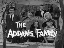 Picture for brend THE ADDAMS FAMILY