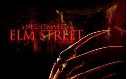 Picture for brend A Nightmare on Elm Street