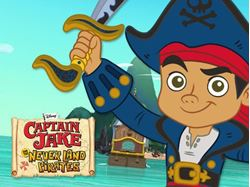 Slika za brend Jake and the Never Land pirates