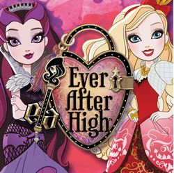 Slika za brend Ever After High