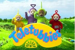 Picture for brend TELETUBBIES