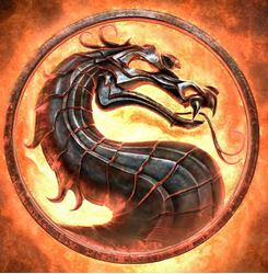 Picture for brend MORTAL KOMBAT