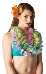 Picture of HAWAIIAN LEIS
