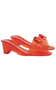 Picture of SNOW WHITE JELLY SHOES