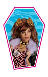 Picture of CLAWDEEN WOLF