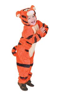 Picture of TIGGER FURRY