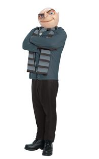 Picture of GRU