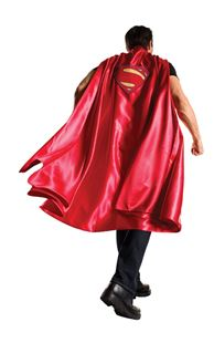 Picture of DELUXE SUPERMAN CAPE