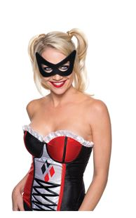 Picture of HARLEY QUINN MASK