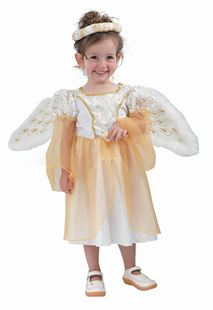 Picture of LITTLE GOLDEN ANGEL