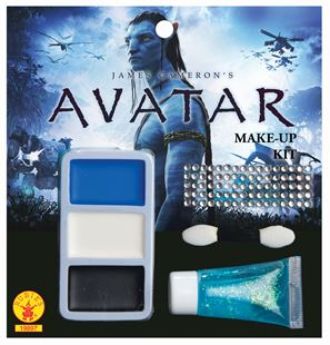 Picture of NAVI MAKE UP KIT
