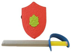 Picture of SWORD AND SHIELD