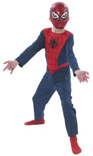 Picture of SPIDERMAN ACTION SUIT AND MASK