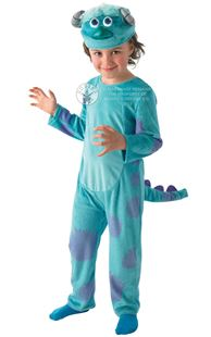 Picture of SULLEY DELUXE