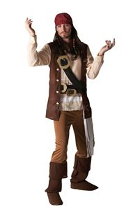 Picture of CAPTAIN JACK SPARROW