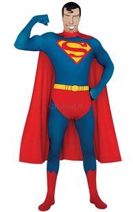 Slika od SUPERMAN DRUGA KOŽA