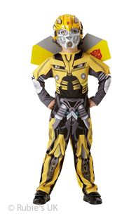 Picture of TRANSFORMERS BUMBLE BEE