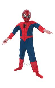 Picture of ULTIMATE SPIDER MAN DELUXE