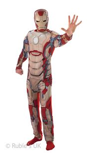 Picture of IRON MAN 3  PREMIUM