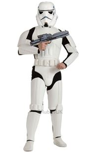 Picture of STORMTROOPER DELUXE