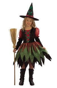 Picture of FOREST WITCH