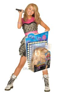 Picture of HANNAH MONTANA