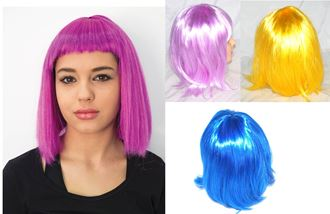 Picture of NEON WIG