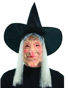Picture of GREY HAIR WITCH