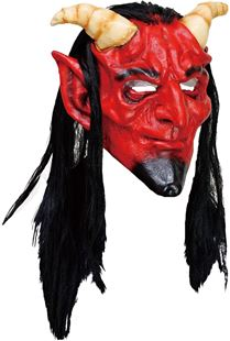 Picture of DEVIL WITH HAIR