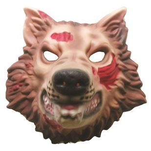 Picture of SCARY WOLF