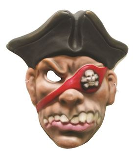 Picture of PIRATE'S CAPTAIN