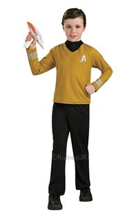 Picture of CAPTAIN KIRK DELUXE