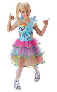 Picture of RAINBOW DASH DELUXE