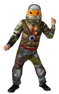 Slika od TMNT HYBRID TURTLE