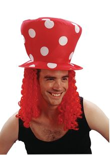 Picture of RED HAT WITH WIH
