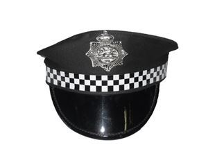 Picture of POLICE HAT