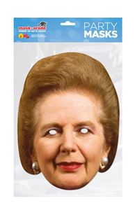 Picture of MARGARET THATCHER
