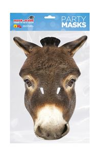 Picture of DONKEY