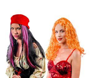 Slika za kategoriju Karnevalske perike