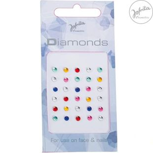Picture of SKIN JEWELS MULTI COLOUR